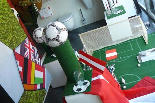 Fußball-Dekoration-Wien-Schaufenstergestaltung-Imagio-Leoben1