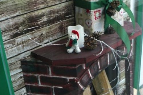 Weihnachtsdekoration-Schaufenster-Deko-Dekoration-Leoben-Schaufenstergestaltung-Imagio-Merchandising-Hotel-Kongress-Leoben4